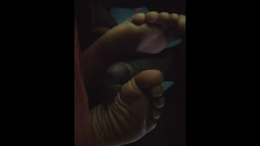 Edging with thick soles