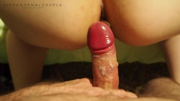 Just a fuckvid with a princess plug and some cum....