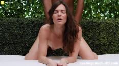 Mit Ihrem Neuen Dildo Zum Orgasmus