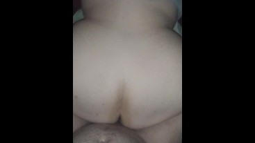Milf begging for creampie loudly. Cum hungry squirting cunt fucked N cum in