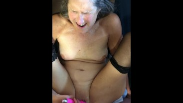Old year sexy milf 60 60 Granny