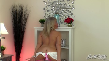 Masturbate For My Hot MILF Ass - Nikki Ashton -