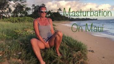 Masturbation On Maui (Real Teachers)