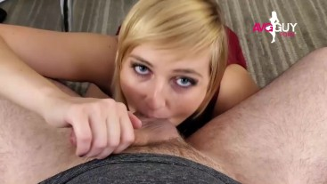 Kate England Sucks & Fucks Fan - 2nd Visit - Extended Preview