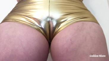 Controlled By Shiny Cameltoe