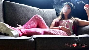 Pink & Corks