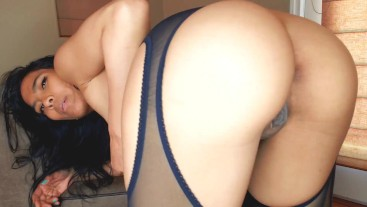 Worship My Ass and Stroke Your Cock