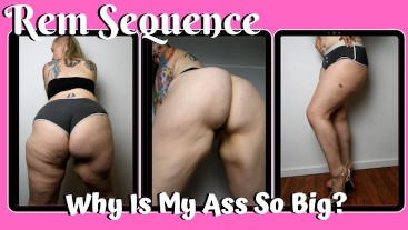 Why Is My Ass So Big? Truth Tales 1