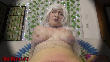 Horny Ghost Girl Fucks You in Your Hotel Room