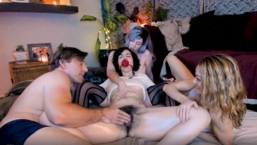 The 1st Date: Tantric Sensory Exploration wth Peppermint Dusty Frankie Lilith