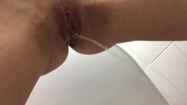 Pee pissing vid