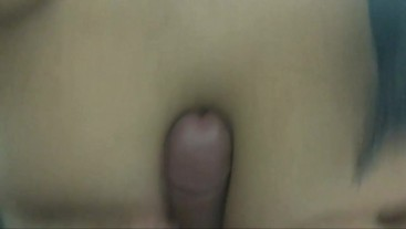I suck his penis and do a tits job to my lover !POV Latina Amateur HD