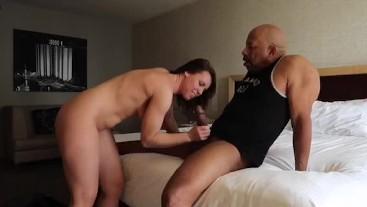 How Shane Diesel ruined my pussy!