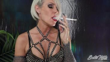 Owned By My Smoke - Nikki Ashton