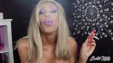 My Exhales Are For You - Nikki Ashton