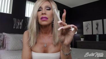 Eat Ashes, Breathe Smoke, Get Addicted - Nikki Ashton
