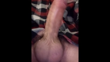 Flex the dick