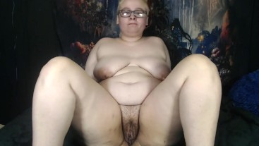 Big Wet Pussy Play