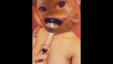 Bowls and Boobs 420 Snapchat compilation