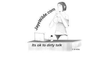 It's Ok to talk dirty