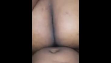 Fat Ass Doggystyle Fuck