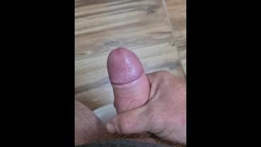 Fucking my fleshlight