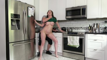 """Couple enacts """"Free Use"""" to spice up their sex life and marriage - Amiee Cambridge"""