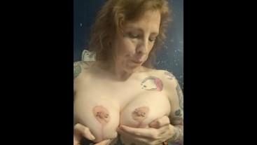 Love titties